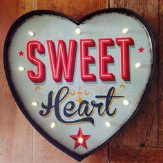 Sweet Heart Light