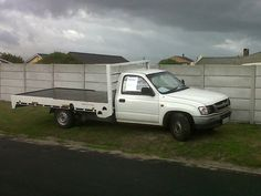 Visit Gumtree South Africa, your local online classifieds with thousands of live listings! Buy & sell cars, property, electronics, or find a job near you. Flatbeds For Pickups, Gumtree South Africa, Buy And Sell Cars, Cargo Van, Flat Bed, Expedition Vehicle, Toyota Hilux