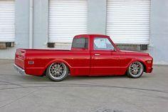 trucks chevy old Lowered Trucks, C10 Trucks, Chevrolet Trucks, Pickup Trucks, 67 72 Chevy Truck, Classic Chevy Trucks, Chevy Classic, Chevy Luv, Classic Cars