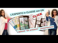 """APRENDO - APPRENDO: Lapbook """"Il giorno della memoria"""" - presentazione - YouTube"""