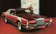 1976 Continental Mark IV by Lincoln | by aldenjewell