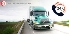 Ocean Care is available 24*7 to provide all kind of transportation and relocation services to its valued customers.