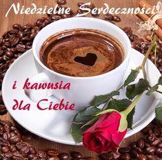 Dla każdego: KAWA Oatmeal, Sunday, Coffee, Breakfast, Tableware, Desserts, Food, Polish, Beauty