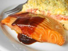 December 28: Maple Salmon