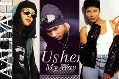 Playlist: '90s R&B Slow Jams for Valentine's Day - Music - Fuse
