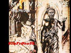 ✿ MARVIN GAYE - Anger (1978) ✿ (+playlist)