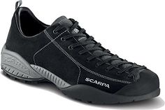 Scarpa Mojito Leather black EU 38,5 - http://on-line-kaufen.de/scarpa/black-scarpa-schuhe-mojito-leather-11