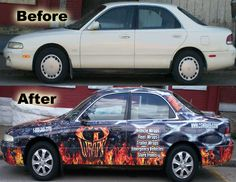For creating impression and leads for your business, you can try out custom vehicle wraps. Vehicle wrappings have brought in creativity in the. Trailers, Advertise Your Business, Car Wrap, Advertising, Vehicle Wraps, Vehicles, Identity, Creativity, Autos