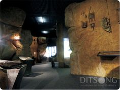 DITSONG: National Museum of Cultural History. Way of life of the San/Bushmen. History Museum, Way Of Life, National Museum, Museums, South Africa, Culture, Museum