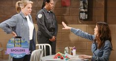 'Days of Our Lives' Spoilers: Trouble Brews for Hope – Gabi Learns Startling Info – Abigail Prepares to Confess