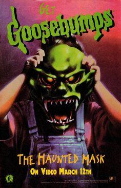 Goosebumps: The Haunted Mask (1996)