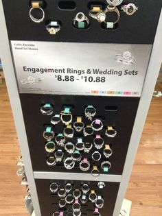 Those Are The Best Engagement Rings At Walmart! Go To Walmart, Only At Walmart, People Of Walmart, Funny People, Funny Images, Funny Photos, Funny Fails, Funny Pranks, Funny Dogs