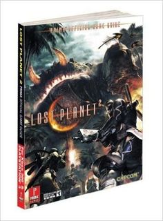 Lost Planet 2: (Prima Official Game Guides) Paperback