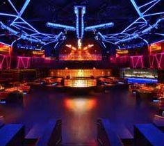 New MGM Grand Nightclub Hakkasan Chooses Turbosound