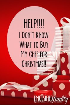 Gift Ideas For A Chef Gifts Chefs I Kitchen Hacks Help