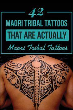 Best_Maori_Tattoo_designs
