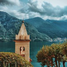 Last day #inLombardy and it was great to visit Lake Como and see the set for Star Wars - Episode Two - Instagram by ftrc