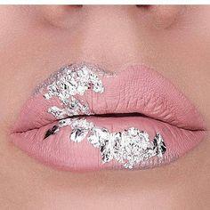 #lipart #fillers #blushpink #mua