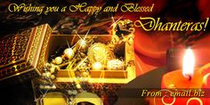 Happy Dhanteras from Email.biz