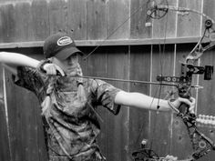 Hunting, Bow hunting, Women Hunting, Getting Started The time is Now to get started bowhunting - a how to and where to start by Candace Queen of Camo
