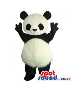 SpotSound UK - Choose from our models of mascots for animation, events, marketing promotions !