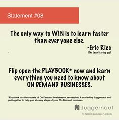 Playbook is the quicker way to learn