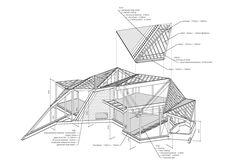 Gallery of Villa Escargot / Takeshi Hirobe Architects - 15
