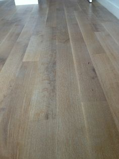 White Oak Rift and Quartered with Woca White Lye & Woca White Oil by Floorcoverings of Marin County, Inc. 800 544 7721
