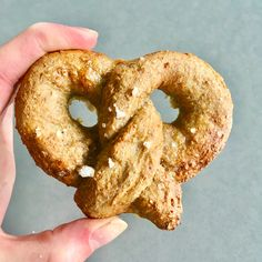 Homemade soft pretzels are more delicious than you can imagine. Pair with IPA Beer Cheese Dip or your favorite collection of mustards Beer Cheese, Cheddar Cheese, Homemade Soft Pretzels, Dry Yeast, Ipa, Bagel, Cooking Recipes, Favorite Recipes, Food