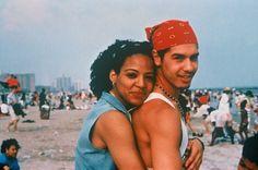 Lauren Velez in I Like It Like That (1994) Directed by Darnell Martin