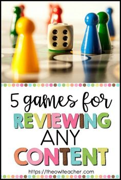 Classroom Games Elementary Fun Math 62 Ideas For 2019 Science Games, Math Games, Math Activities, Class Games, School Games, Teacher Games, Class Class, Teacher Blogs, Teacher Resources