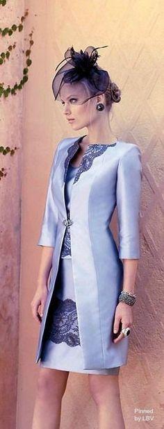 Suited style: Carla Ruiz 2014 | LBV ♥✤ | BeStayBeautiful: