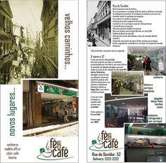 Flyer Fé com Café | Flickr - Photo Sharing!