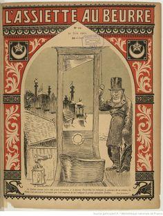 L'Assiette au beurre   1901-06-20   Gallica