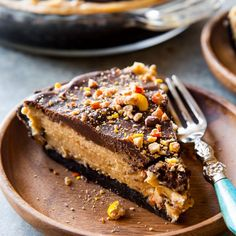 Baking with Peanut Butter: 20 Favorite Recipes
