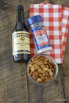 The Best Roasted Pumpkin Seeds ingredients for the best toasted pu. The Best Roasted Roast Pumpkin, Baked Pumpkin, Pumpkin Bread, Pumpkin Recipes, Fall Recipes, Holiday Recipes, Dog Food Recipes, Toasted Pumpkin Seeds, Pumkin Seeds