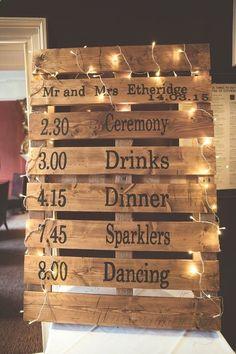 Wedding Planner: Cute Pink Color, Calendar wedding Monthly Planner x Wedding Planning Notebook, Guest Book, Perfect Wedding Gift Rustic Wedding Signs, Diy Wedding, Wedding Ceremony, Wedding Day, Wedding Bride, Farm Wedding, Dream Wedding, Pallet Wedding, Wedding Tips
