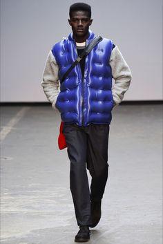 Christopher Raeburn Fall Winter 2015 | Men's Fashion Week
