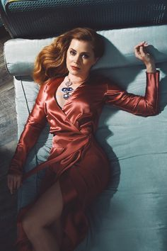 Amy Adams: What Fans Should Know - Celebrities Female Beautiful Redhead, Beautiful Celebrities, Amy Adams Enchanted, Amy Addams, Amy Adams Style, Actress Amy Adams, Amazing Amy, Awesome, Mary Elizabeth Winstead