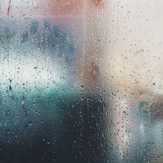 Rainy day / by Chloe Park