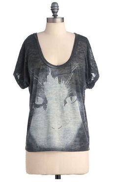 8 Outfits to Become a Proper Cat Lady  #clothesmakethecatlady