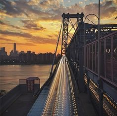 Sam Horine shoots stunning cityscapes that leave you with a sense of having traveled there with him.