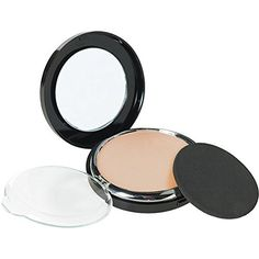 Mineral Based Pressed Powder Medium Dark .4 oz. *** This is an Amazon Affiliate link. To view further for this item, visit the image link.