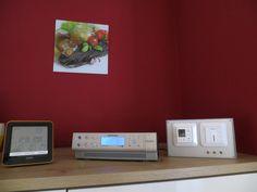 #diy #selbermachen #heimwerken  Technisches Design - Funkempfänger Doppeltaster. Macht Euren Alltag leichter.