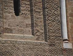 ВИЗАНТИЯ В КАРТИНКАХ - Фрагменты западного фасада Кафедрального собора в Палермо