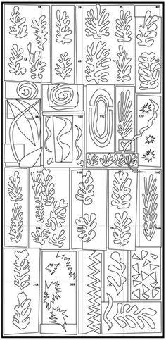 Matisse diagram