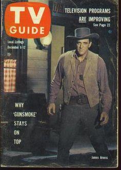 Gunsmoke 1958