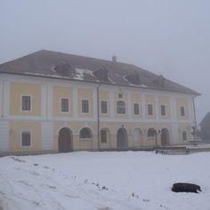 Le château Haller, monument historique transformé en hébergement proche de Targu Mures