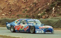 Guillermo Ortelli Chevy, Chevrolet, Ferrari, Iron Maiden, Race Cars, Racing, Circuit, Vehicles, Garage