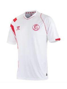 Camiseta de Sevilla 1ª Equipación 2014 2015 6947b61768b16